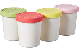 Photo of Top 10 Best Ice Cream Containers in 2020 Reviews