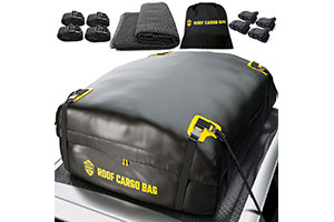 Photo of Top 10 Best Car Roof Bags in 2020 Reviews