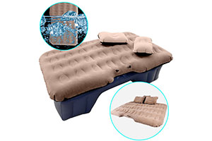 Photo of Top 10 Best Inflatable Car Beds in 2020 Reviews