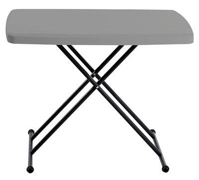 4. Iceberg 65491 IndestrucTable Folding Table