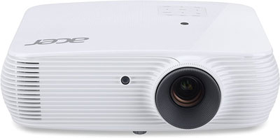 3. Acer Home Theater 3D Projector