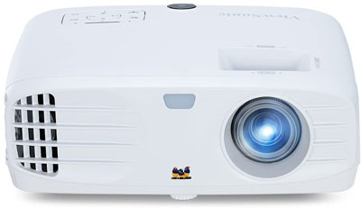 2. ViewSonic DLP 3D Projector