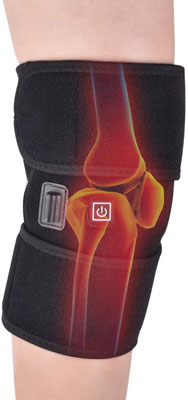 5. MS.DEAR Wrap Knee Pads