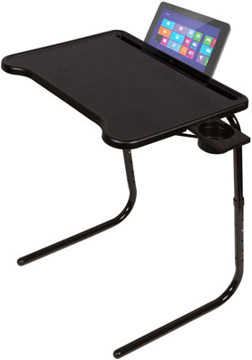 10. Table Mate Ultra Folding TV Tray
