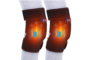 Photo of Top 10 Best Knee Heating Pads in 2021 Reviews