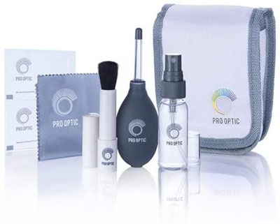 6. Pro-Optic Lens & Glasses Complete Cleaning Kit