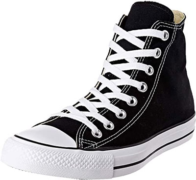 3. Converse Chuck Taylor All Star High Top Sneaker