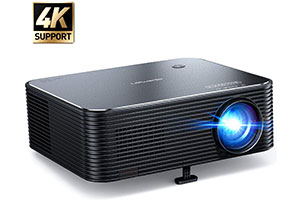 Photo of Top 10 Best 4K Projectors Consumer Reports 2021 Reviews