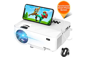 Photo of Top 10 Best Projectors for Phones Consumer Reports 2021 Reviews