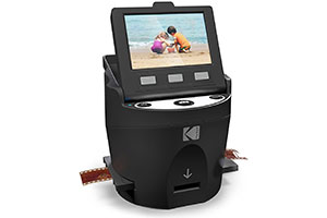 Photo of Best Digital Film and Slide Scanners in 2020 Reviews