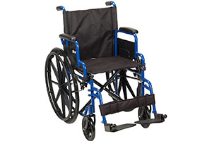 Photo of 10 Best Lightweight Wheelchairs in 2020 Reviews