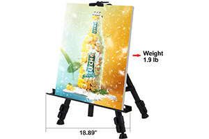 Photo of 10 Best Portable Art Easels Consumer Reports 2020 [Reviews & Buying Guide]